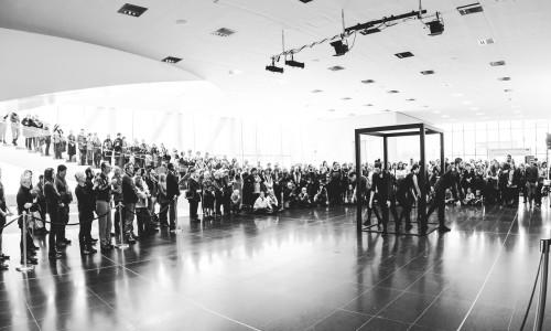 Empreintes mouvantes, danser Giacometti
